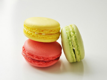 Macaroons pack (3 flavours)